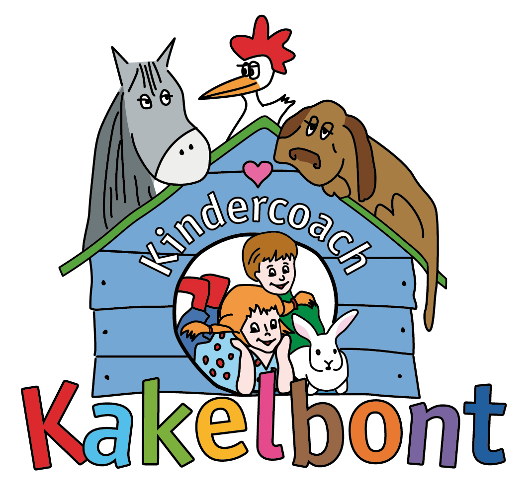Kindercoach Kakelbont